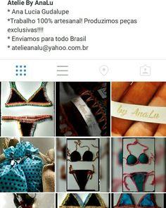 Instagram Ateliebyanalu