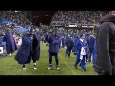 Seattle Seahawks - 2012/2013 Highlights & Bloopers
