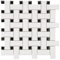 I pinned this Panier Mosaic Tile Carton from the Room with Anew event at Joss and Main! - Create an eye-catching display on your bathroom wall or floor with the classic Panier Mosaic Tiles. Bathroom Floor Tiles, Wall Tiles, Tile Floor, Backsplash Tile, Mosaic Bathroom, Backsplash Ideas, Kitchen Floor, 2nd Floor, Bathroom Wall
