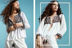 Nueva moda Sfera SS 2016 (1)