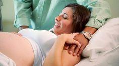 El parto eutócico es aquel en el que todo se desarrolla con normalidad.