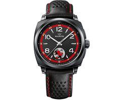 Marvin Malton Super Hero 2012 : super montre