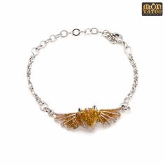 Moonlit Dragon Bracelet #DragonBracelet #WingBracelet #DragonBangle #DragonAccessories #GoldDragon #SilverDragon #DragonJewellery #GoldDragonJewelry #dragon #DragonCharm #WingJewelry #GoldDragonBracelet #DragonJewelry Dragon Bracelet, Dragon Ring, Dragon Jewelry, Silver Dragon, Chinese Symbols, Bangles, Bracelets, Fantasy World, Moonlight