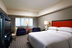 Sheraton Gateway Hotel Los Angeles Airport, Los Angeles, United States of America