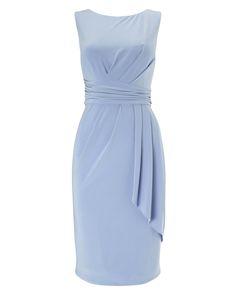 Phase Eight Cordelia Dress Blue