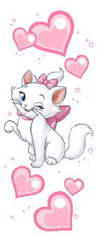 ᐅ Marie Cat images, greetings and pictures for WhatsApp (Page Disney Kunst, Disney Art, Disney Pixar, Pink Wallpaper Iphone, Disney Wallpaper, Brother Innovis, Marie Cat, Cake Drawing, Gata Marie