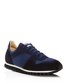 Spalwart Low Top Sneakers | Bloomingdale's Pierre Henri Mattout Pop-Up Shop