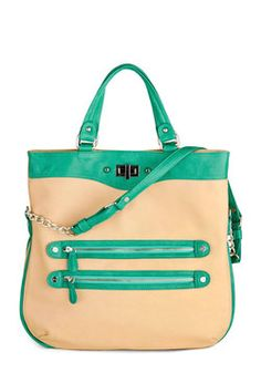 Packing Bliss Bag 97.99, #ModCloth