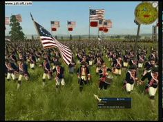 Empire Total War: Johnny Cash The Battle of New Orleans