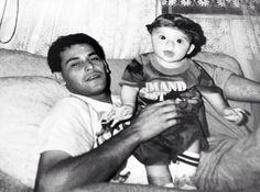 Gerardo Ortiz cuando era un bebe ☺️
