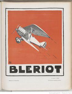 [L'Aéronautique] 1929