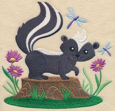 printablepicturesofskunk Free Printable Skunk Coloring Pages