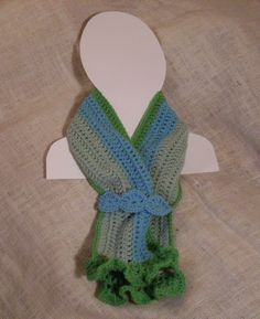 Waterstone Scarf
