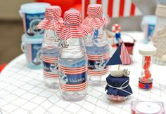festa infantil marinheiro - Pesquisa Google