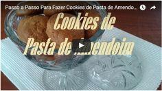 Porque Consumir Pasta de Amendoim? Clique AQUI e aprenda a fazer o melhor Cookie de Amendoim do Mundo! http://magrasaudavel.net