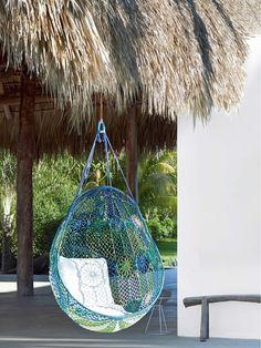 Summer Escape | A beach haven in El Salvador #BohoLover http://amberlair.com