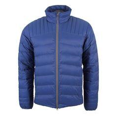 Canada Goose Brookvale Jacket | 550M Blue | Aphrodite1994 | Now available from http://www.aphrodite1994.com/brands/canada-goose-jackets/canada-goose-brookvale-jacket-blue-9984