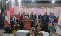 Blog do Osias Lima: Igreja Betel de Gurupá realiza festa de aniversári...