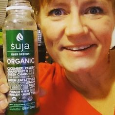 Do you suja? Yum!! Craved a green drink! Boom! #green #juice #suja #sujajuice