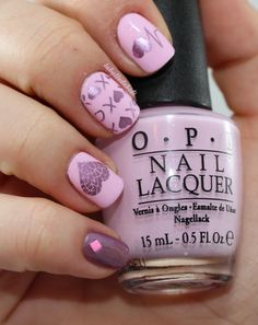 Opi mad about you mix&match Stamping nailart bundle monster