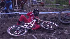Leogang World Cup 2016 - Practice Day 1 RAW