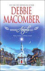 Debbie Macomber - Christmas novels
