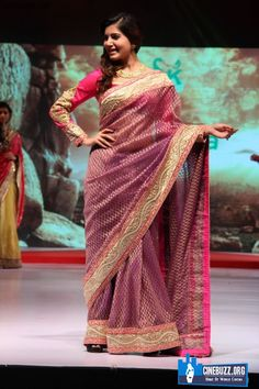 Hot Samantha Ruth Prabhu Ramp Walk Pics Check more at http://cinebuzz.org/pics/tollywood-unsensored/hot-samantha-ruth-prabhu-ramp-walk-pics/