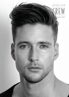 Sensational Men Hair Men39S Hairstyle And Fade Haircut On Pinterest Short Hairstyles Gunalazisus