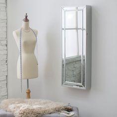 Best Ikea Wall Mount Jewelry Armoire