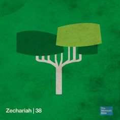 Joseph Novak, 38 Zechariah, The Minimum Bible