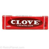 My grandad always smellled like Clove gum...brings back a LOT of memories!