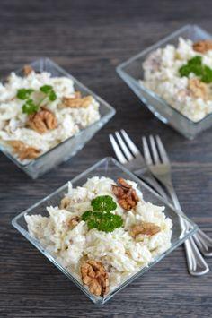 Hungarian Recipes, Food Humor, Potato Salad, Grains, Salads, Rice, Potatoes, Cooking, Ethnic Recipes