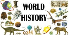 History on Web is created with the objective to study and review the human history in easy to understand step. We are very much concerned with our own history, with the development which has made us (mankind) what we are today.  From this website we want our reader to gain the real understanding of our common past, of that long, difficult road which brought us from older mankind to our present.  Thank You