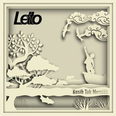 Kasih Tak Memilih, a song by Letto on Spotify
