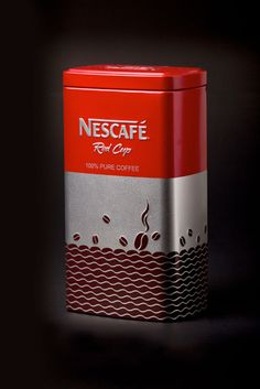 Nescafe Red Cup Special Edition in Thailand