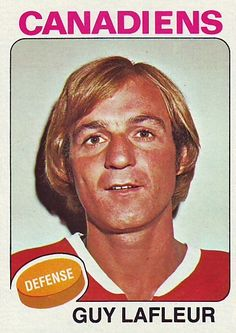 Guy Lafleur Canadiens de Montreal Go Habs Go ! Montreal Canadiens, Mtl Canadiens, Canadian Things, I Am Canadian, Stars Hockey, Ice Hockey, Nfl Highlights, Star Wars, Good Old Times