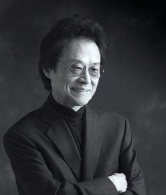 Kisho KUROKAWA (1934~2007), Japanese architect