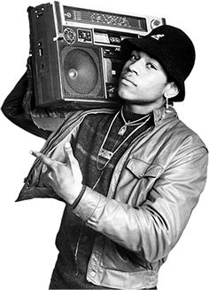 LL Cool J Let's you create a mashup photo (photo bomb) of you and him on his new site