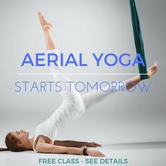 #FREE AERIAL YOGA CLASS TO THE FIRST 5 PEOPLE TO EMAIL US AT INFO@AERIALWAREHOUSE.COM GOOD FOR WED OR FRI NOV 9 & 11 AT 9AM! . . . #Classpass #aerialyoga #partneryoga #yogaforlife #bliss #zen #aerialfitness #aerialhammock #lifeupsidedown