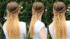 Resultado de imagen para pinterest hairstyles tutorials