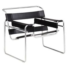 I pinned this Knoll Wassily Arm Chair from the Style Study: De Stijl event at Joss and Main!