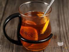 Ceai negru cu lamaie