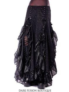 Dark Fusion Boutique. SO gorgeous!