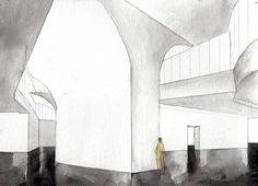 Steven Holl Architects, Chris Mcvoy, Raul J. Garcia · Nelson Atkins Museum Addition · Divisare
