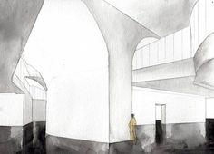 Steven Holl Architects, Chris Mcvoy, Raul J. Garcia · Nelson Atkins Museum Addition · Divisare