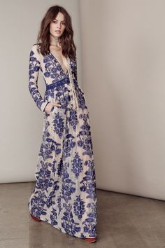 TEMECULA MAXI DRESS – For Love & Lemons
