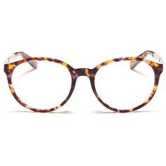 4a7b9e7acf Pin for Later  Create Instant Specs Appeal in the Best Designer Glasses  Michael Michael Kors Mayfair Metal Temple Tortoiseshell Acetate Optical  Glasses ...