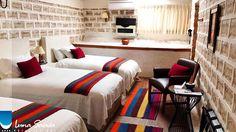 Salt Room -> Truly unique experience ✨ #lunasalada #lunasaladahotel #hotellunasalada #saltlake #uyuni #uyunisaltflats #salar #salardeuyuni #saltflats #bolivia #southamerica #experience #adventure #deserttrip #conforto