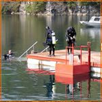 Mermet Springs Scuba Diving