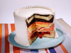 Get Piecaken Recipe from Food Network